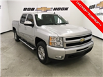 2011 Silverado 1500 Crew Cab 4x4,  Pickup #15219PA - photo 1