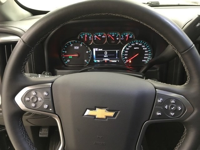 2016 Silverado 3500 Crew Cab 4x4, Pickup #15258P - photo 19