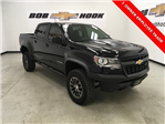 2017 Colorado Crew Cab 4x4, Pickup #15261PA - photo 1