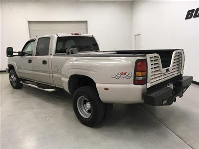 2006 Silverado 3500 Crew Cab 4x4,  Pickup #15285PB - photo 5