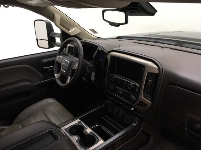 2015 Sierra 3500 Crew Cab 4x4,  Pickup #15315P - photo 10