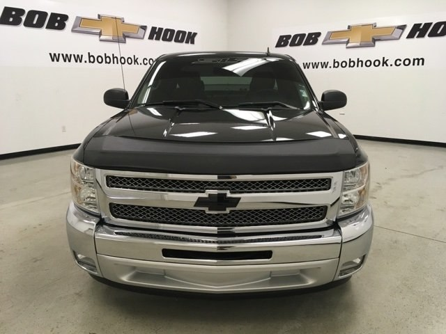 2013 Silverado 1500 Double Cab 4x2,  Pickup #15408P - photo 8