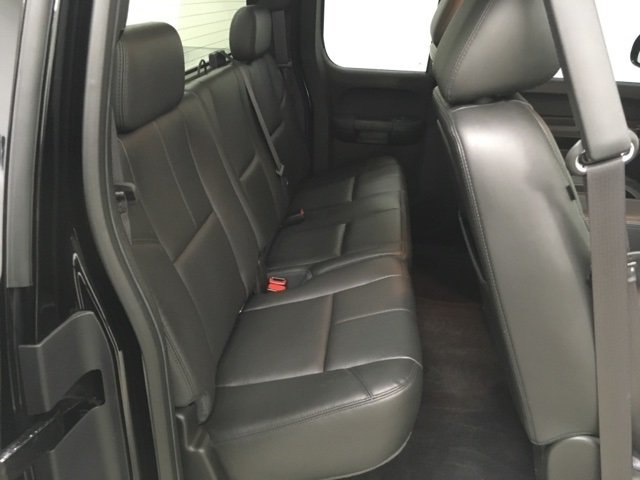 2013 Silverado 1500 Double Cab 4x2,  Pickup #15408P - photo 13