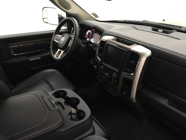 2017 Ram 2500 Crew Cab 4x4,  Pickup #15426P - photo 9