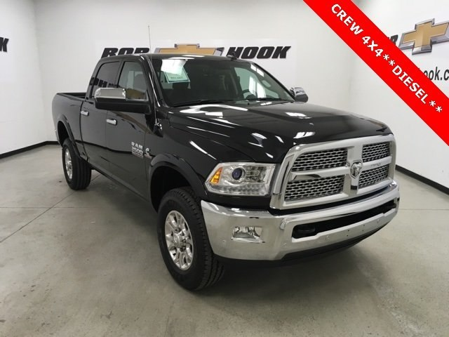2017 Ram 2500 Crew Cab 4x4,  Pickup #15426P - photo 1