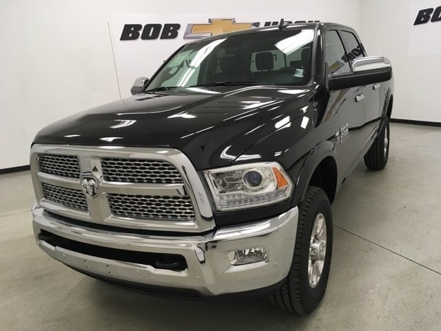 2017 Ram 2500 Crew Cab 4x4,  Pickup #15426P - photo 7