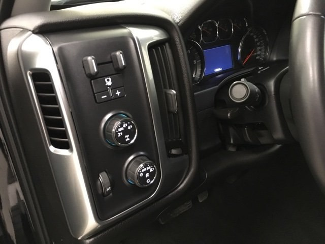 2016 Silverado 1500 Double Cab 4x4,  Pickup #15432P - photo 19