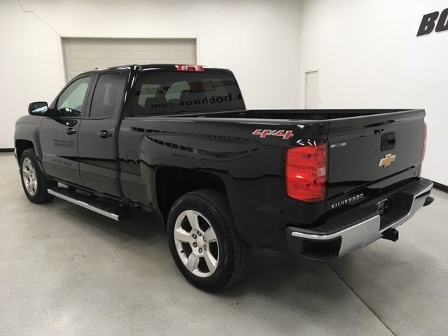 2016 Silverado 1500 Double Cab 4x4,  Pickup #15432P - photo 5
