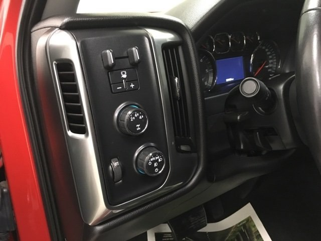 2016 Silverado 2500 Crew Cab 4x4,  Pickup #15447PB - photo 20