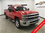 2016 Silverado 2500 Crew Cab 4x4,  Pickup #15447PB - photo 1