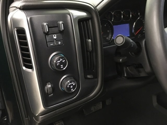 2015 Silverado 1500 Crew Cab 4x4,  Pickup #15456P - photo 20
