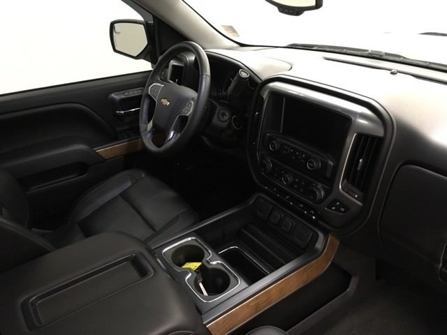 2015 Silverado 1500 Crew Cab 4x4,  Pickup #15456P - photo 9