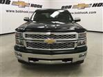 2015 Silverado 1500 Crew Cab 4x4,  Pickup #15456P - photo 8