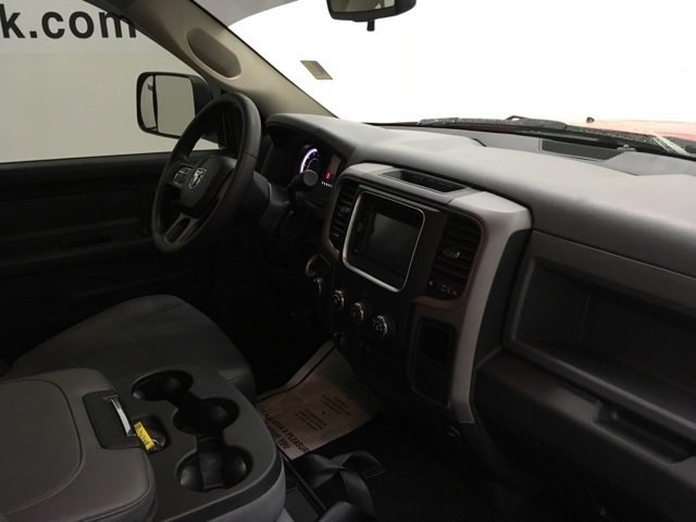 2016 Ram 2500 Crew Cab 4x4,  Pickup #15457PA - photo 9