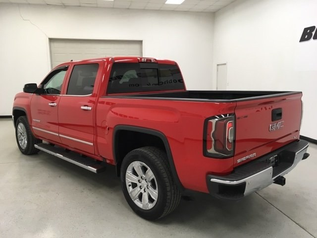 2016 Sierra 1500 Crew Cab 4x4,  Pickup #15458P - photo 5