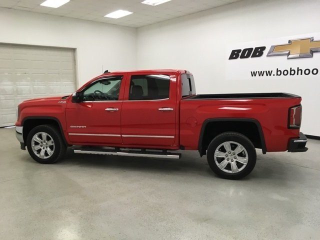 2016 Sierra 1500 Crew Cab 4x4,  Pickup #15458P - photo 6
