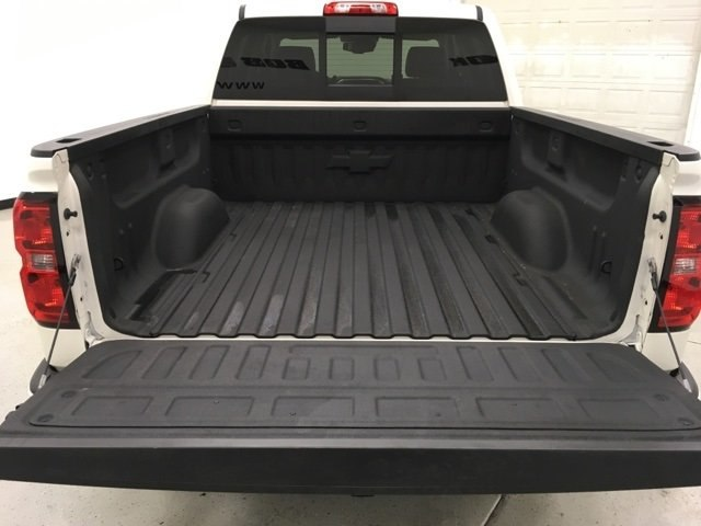 2015 Silverado 1500 Crew Cab 4x4,  Pickup #15484P - photo 16