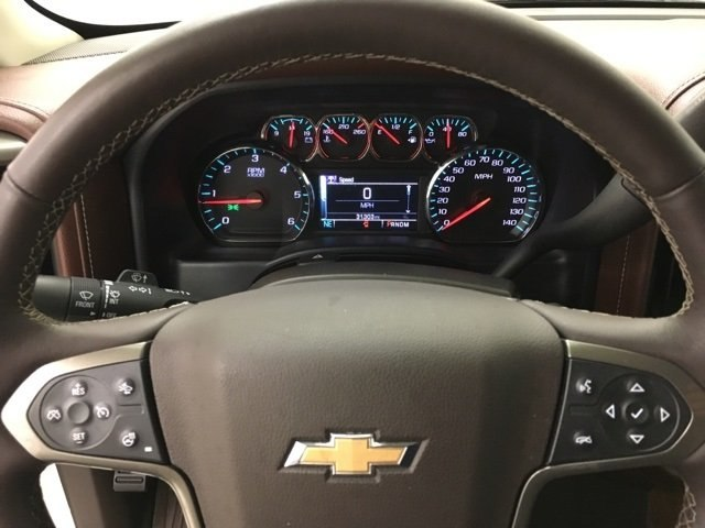 2015 Silverado 1500 Crew Cab 4x4,  Pickup #15484P - photo 20