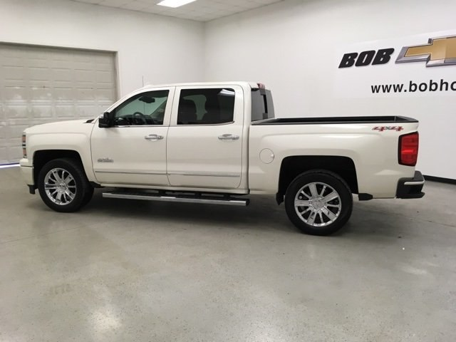 2015 Silverado 1500 Crew Cab 4x4,  Pickup #15484P - photo 2