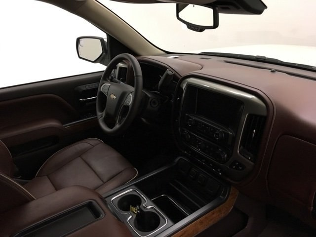 2015 Silverado 1500 Crew Cab 4x4,  Pickup #15484P - photo 9