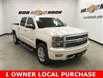 2015 Silverado 1500 Crew Cab 4x4,  Pickup #15484P - photo 1