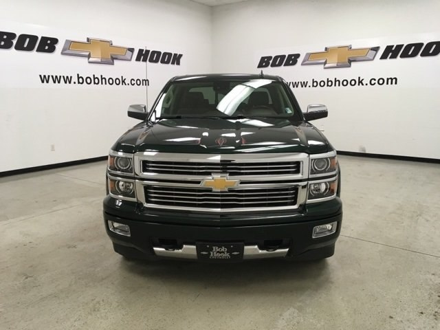 2015 Silverado 1500 Crew Cab 4x4,  Pickup #15539P - photo 8