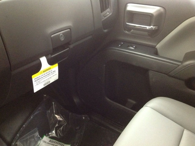 2016 Silverado 2500 Regular Cab, Knapheide Service Body #161067 - photo 12