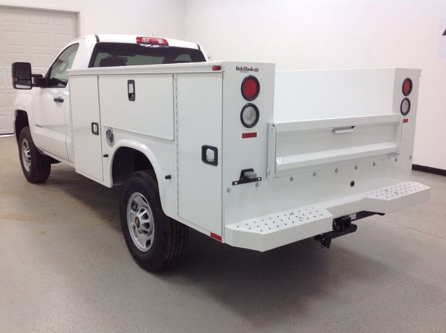 2016 Silverado 2500 Regular Cab, Knapheide Service Body #161067 - photo 5