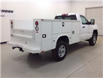 2016 Silverado 2500 Regular Cab, Knapheide Service Body #161067 - photo 1