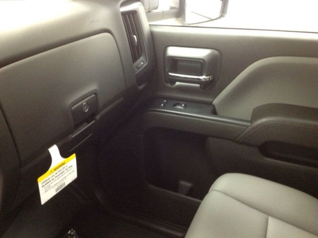2016 Silverado 2500 Regular Cab, Reading Service Body #161074 - photo 14