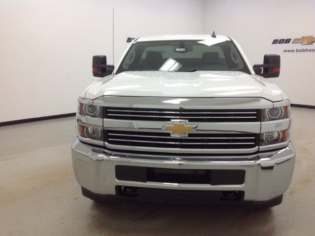 2016 Silverado 2500 Regular Cab, Reading Service Body #161074 - photo 8