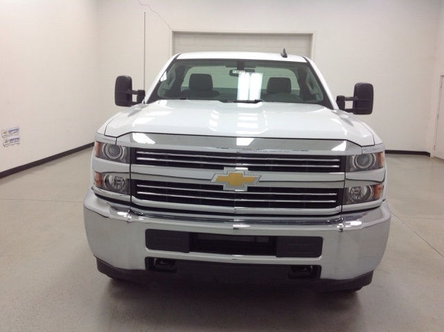 2016 Silverado 2500 Regular Cab, Knapheide Service Body #161098 - photo 7