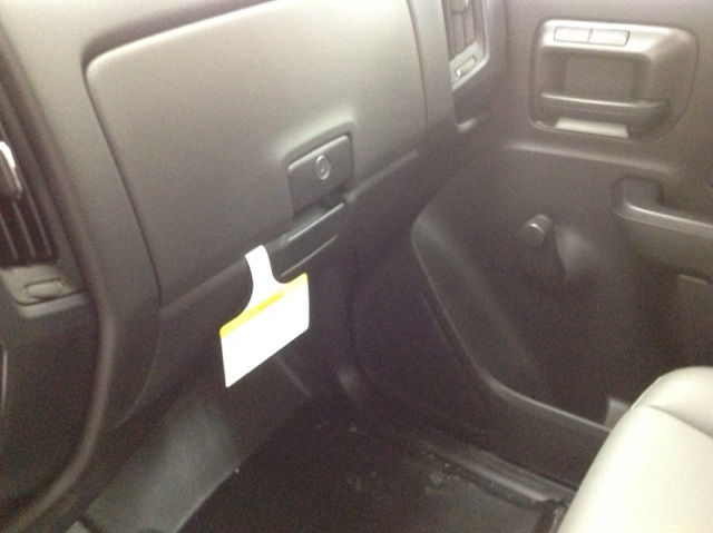 2016 Silverado 2500 Regular Cab, Knapheide Service Body #161098 - photo 13