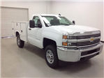 2016 Silverado 2500 Regular Cab, Knapheide Service Body #161098 - photo 1