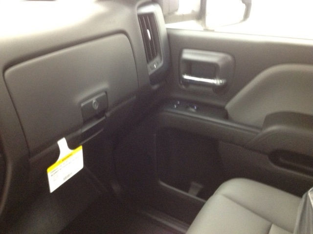 2016 Silverado 3500 Regular Cab, Knapheide Service Body #161099 - photo 12