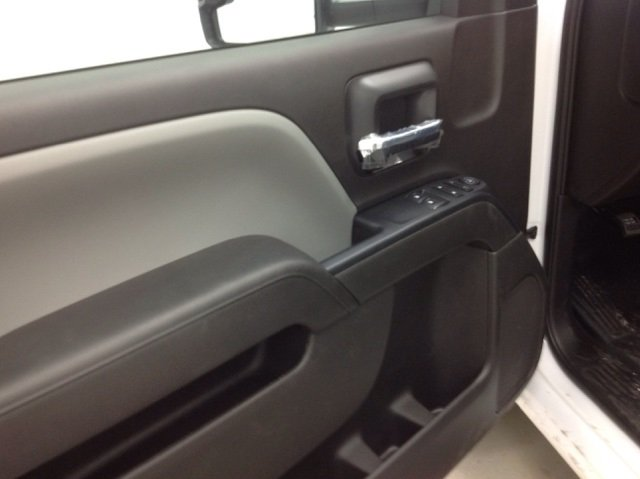 2016 Silverado 3500 Regular Cab DRW, Knapheide Service Body #161099 - photo 8