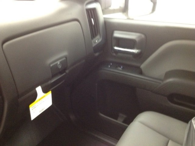 2016 Silverado 3500 Regular Cab DRW, Knapheide Service Body #161099 - photo 12