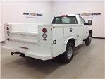2016 Silverado 3500 Regular Cab DRW, Knapheide Service Body #161099 - photo 1