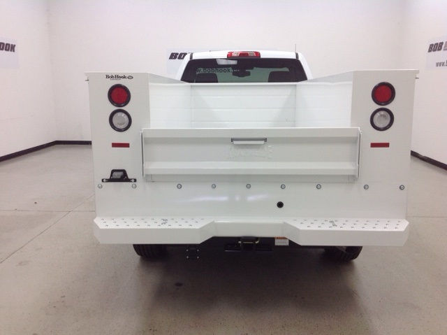 2016 Silverado 2500 Regular Cab, Knapheide Service Body #161111 - photo 3
