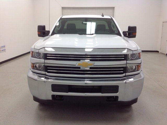 2016 Silverado 2500 Regular Cab, Knapheide Service Body #161111 - photo 7