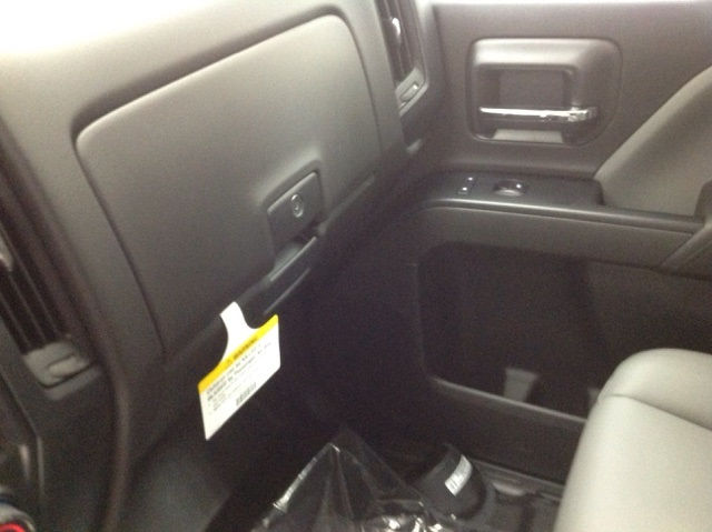 2016 Silverado 2500 Regular Cab, Knapheide Service Body #161111 - photo 13
