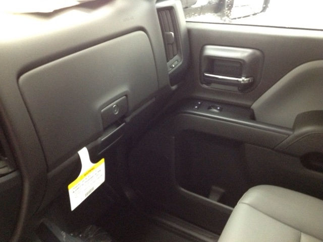 2016 Silverado 3500 Regular Cab, Knapheide Platform Body #161170 - photo 10