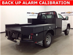 2016 Silverado 3500 Regular Cab DRW, Knapheide Platform Body #161170 - photo 1