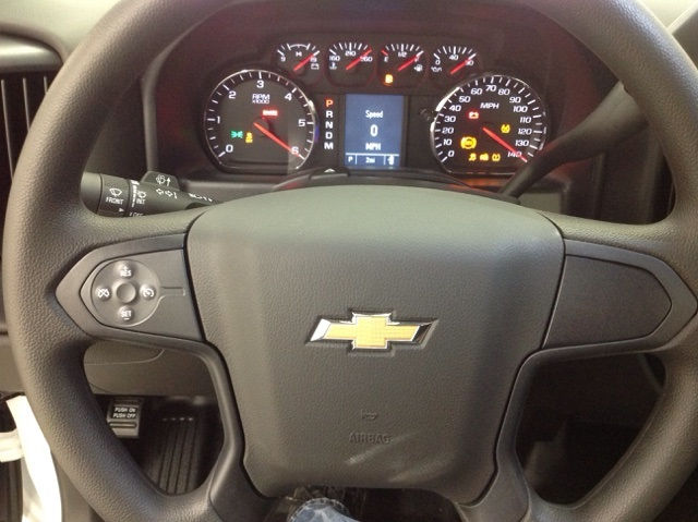2016 Silverado 1500 Regular Cab, Pickup #161291 - photo 12