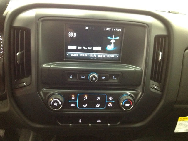 2016 Silverado 1500 Regular Cab, Pickup #161291 - photo 13