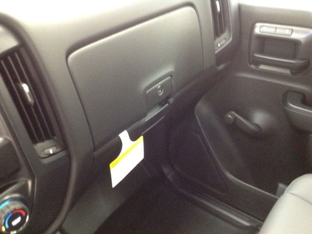 2016 Silverado 1500 Regular Cab, Pickup #161291 - photo 14