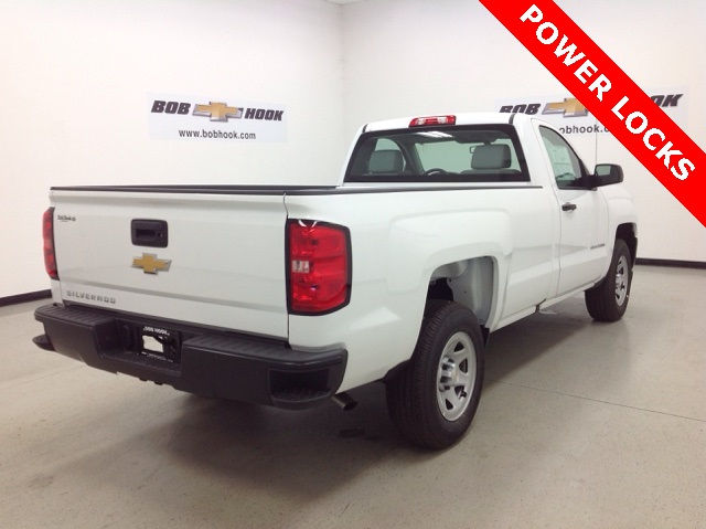 2016 Silverado 1500 Regular Cab, Pickup #161291 - photo 2