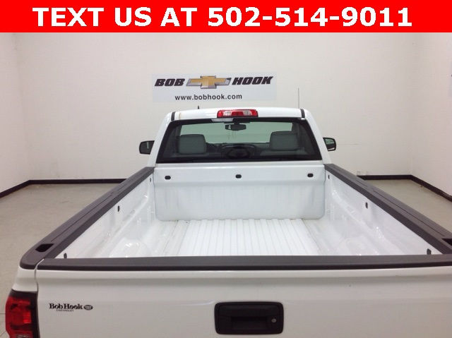 2016 Silverado 1500 Regular Cab, Pickup #161291 - photo 4