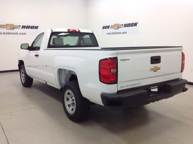 2016 Silverado 1500 Regular Cab, Pickup #161291 - photo 5