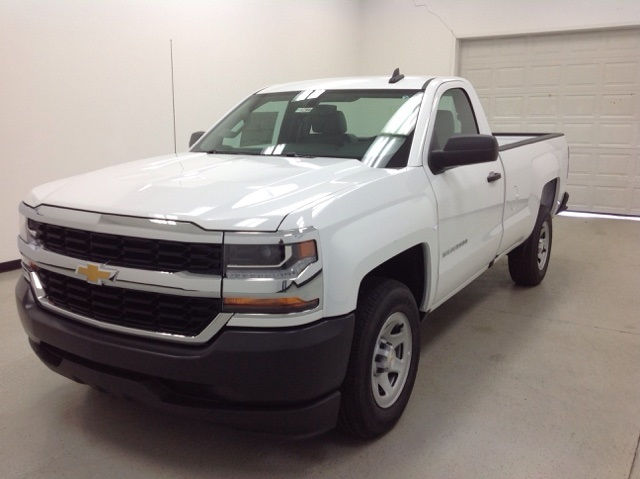 2016 Silverado 1500 Regular Cab, Pickup #161291 - photo 6